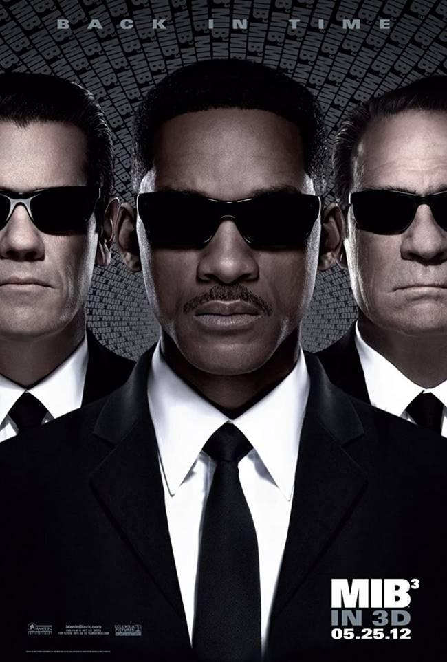 """Мъже в черно 3"" (""Men in Black 3"")"