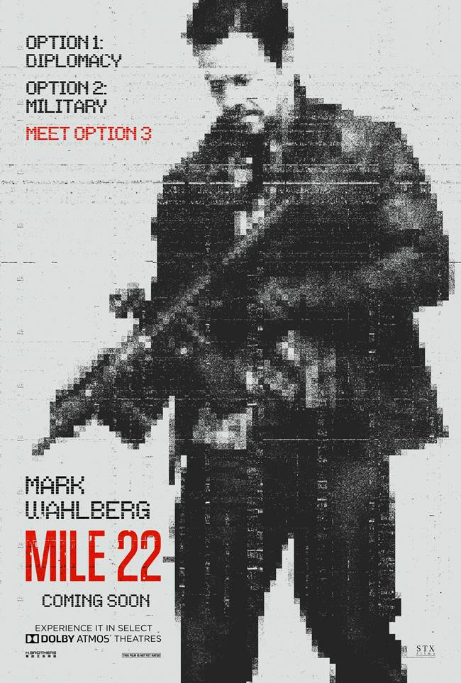 """""""22-ра миля"""" (""""Mile 22"""")"""