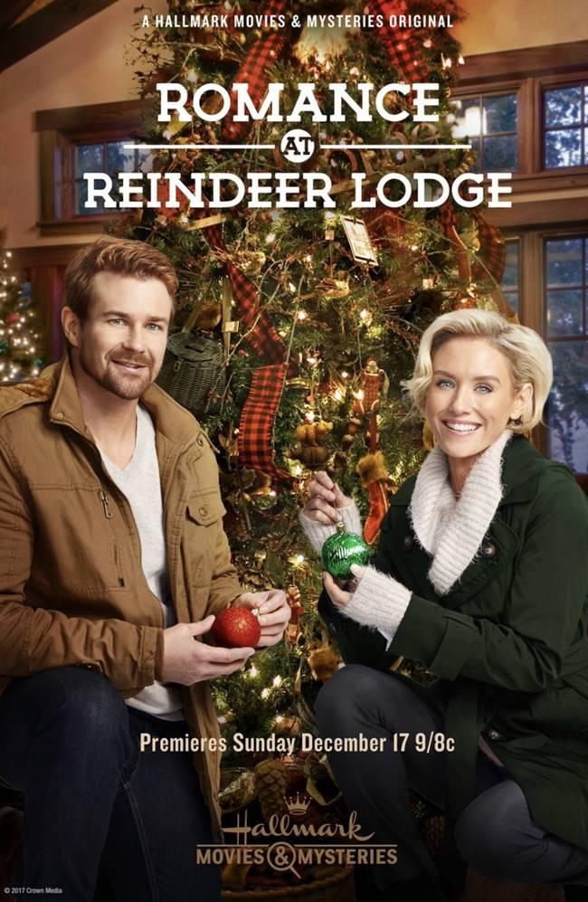 """Вълшебна Коледа"" (""Romance at Reindeer Lodge"")"