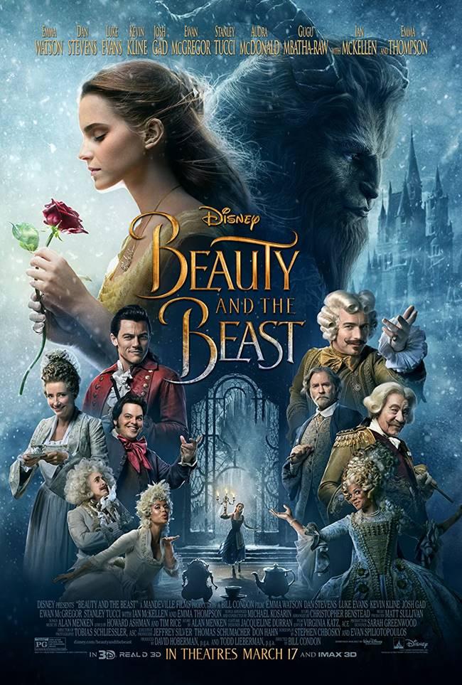 """""""Красавицата и Звярът"""" (""""Beauty and the Beast"""")"""