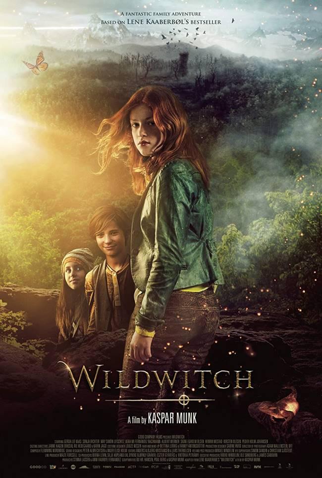 """Чародейка"" (""Wildwitch"")"