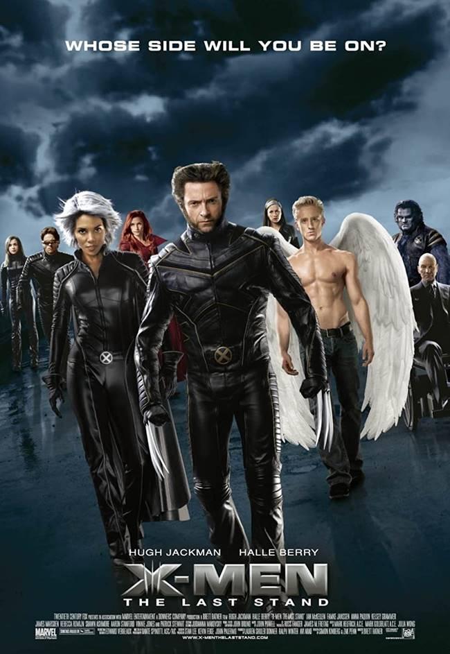 """""""Х-мен: Последният сблъсък"""" (""""X-Men: The Last Stand"""")"""