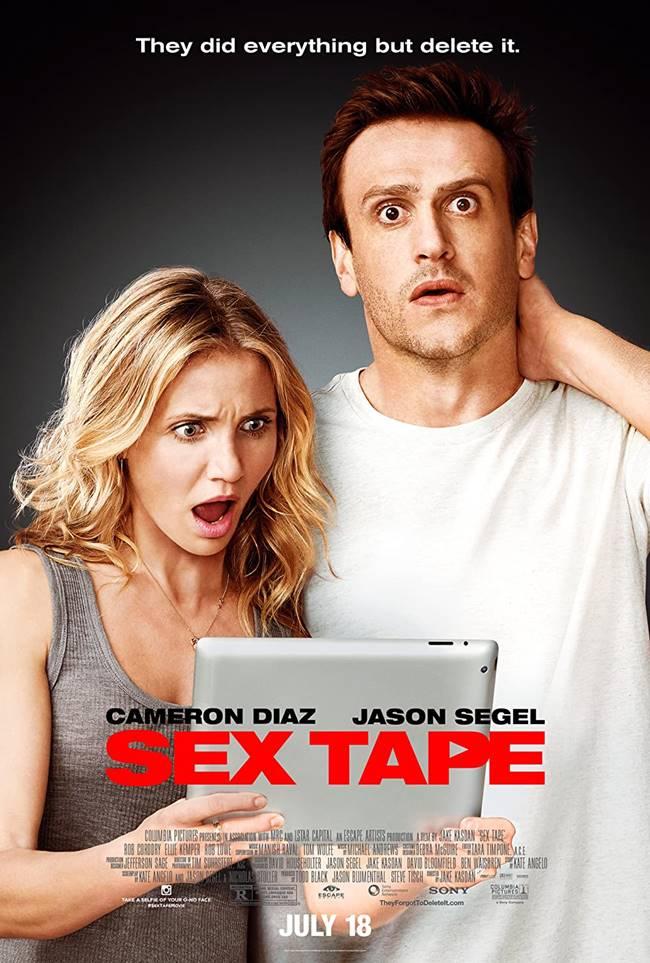 """Секс запис"" (""Sex Tape"")"
