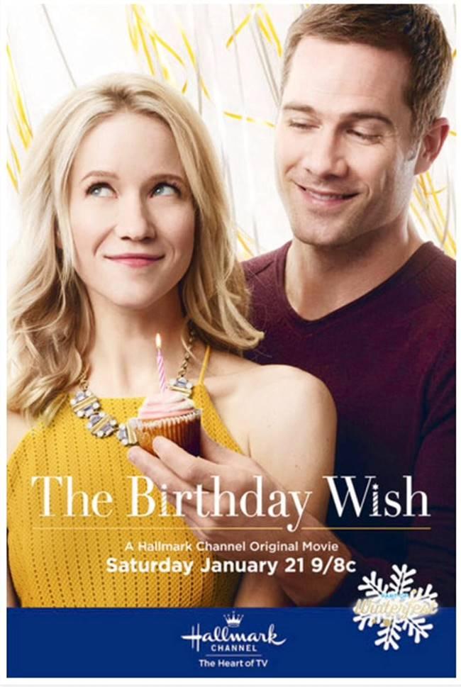 """Съкровено желание"" (""The Birthday Wish"")"