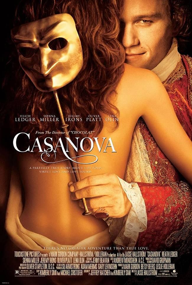 """Казанова"" (""Casanova"")"