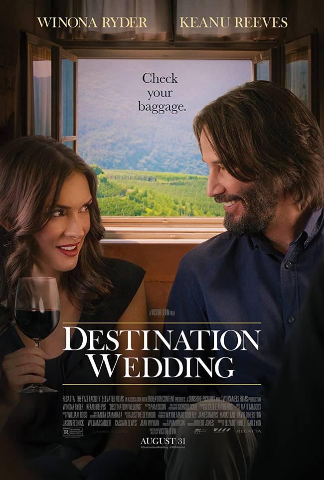 """""""Дестинация сватба"""" (""""Destination Wedding"""")"""