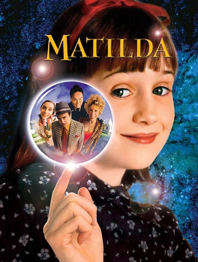 """""""Матилда"""" (""""Matilda"""")"""