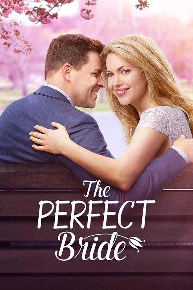 """Перфектната булка"" (""The Perfect Bride"")"