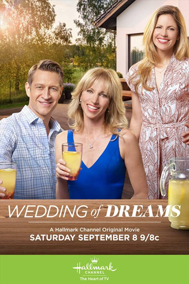 """""""Музика в сърцето"""" (""""Wedding of Dreams"""")"""