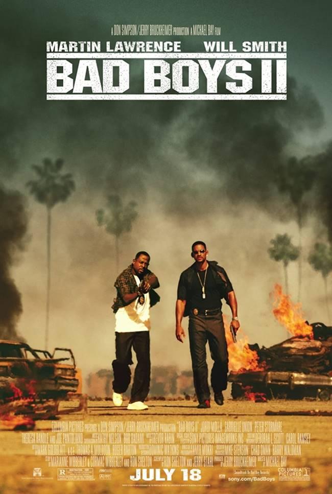 """Лоши момчета 2"" (""Bad Boys II"")"