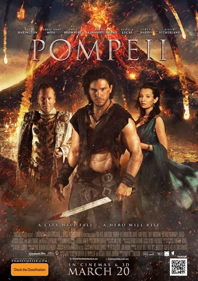 """""""Помпей"""" (""""Pompeii"""")"""