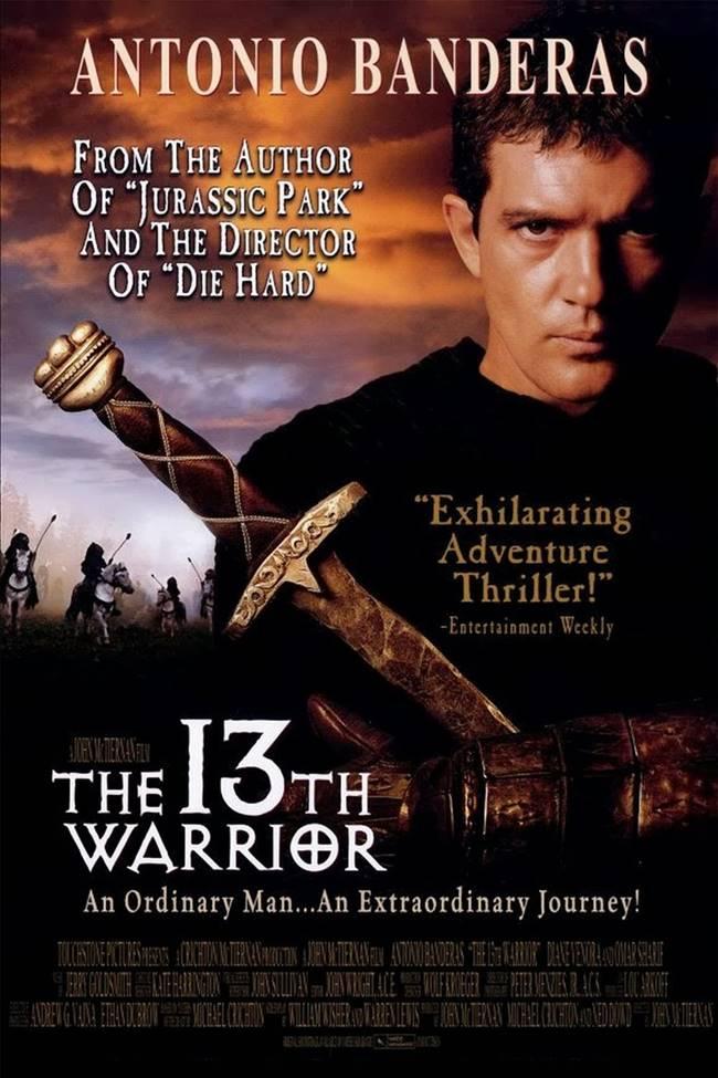 """""""13-ият воин"""" (""""The 13th Warrior"""")"""