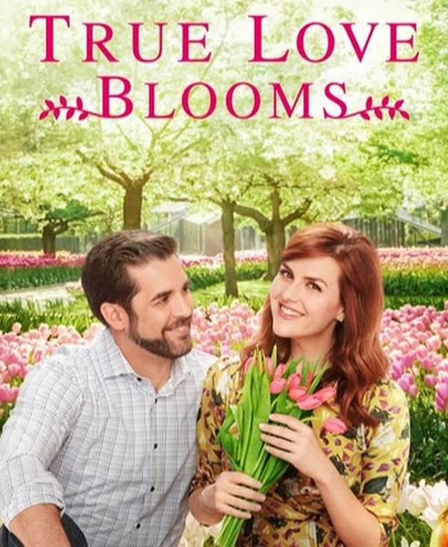"""""""С аромат на любов"""" (""""True Love Blooms"""")"""