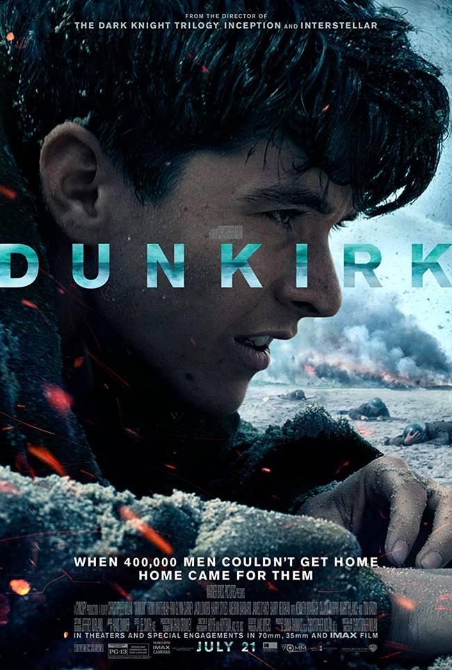 """Дюнкерк"" (""Dunkirk"")"