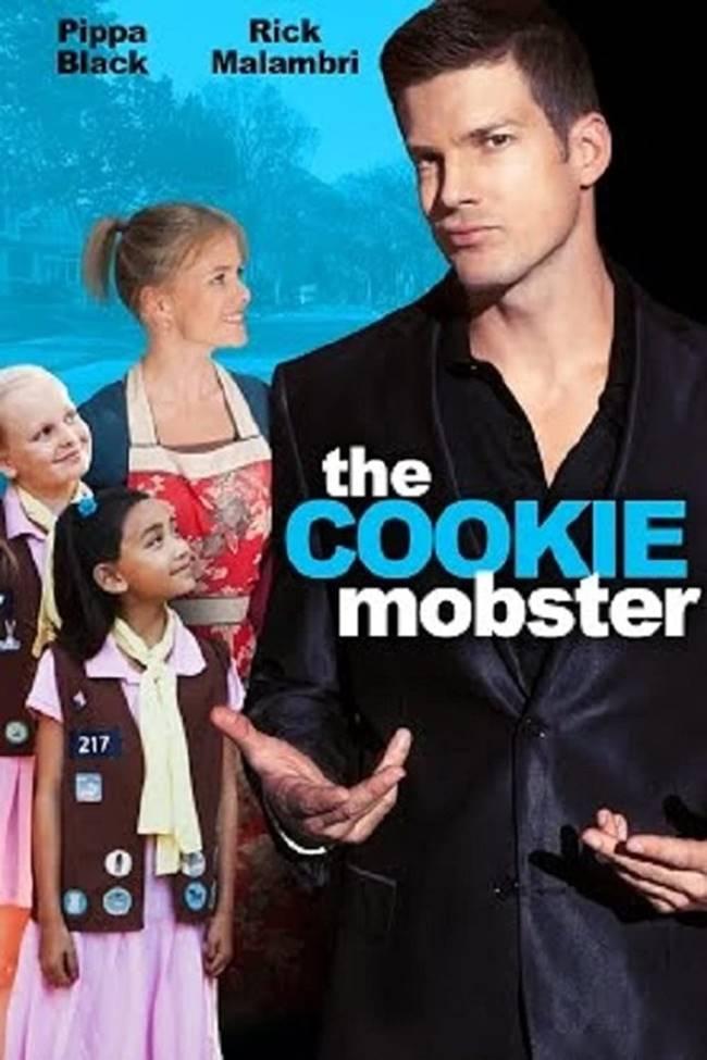 """""""Босът на бисквитките"""" (""""The Cookie Mobster"""")"""