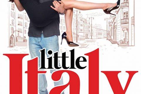 """""""Малката Италия"""" (""""Little Italy"""")"""